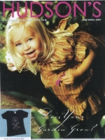 April/May 2007 Hudsons Childrenswear Review
