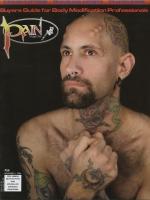 November 2006 Pain