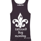dog mommy