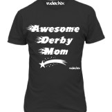 awesome derby mom