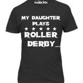 daughter plays derby