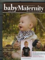Aug 2009 Baby Maternity Retailer