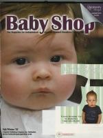 Fall/Winter 2007 Baby Shop