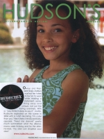 June 2006 Hudsons Childrenswear Review