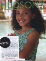 June 2006 Hudsons Childrenswear Review